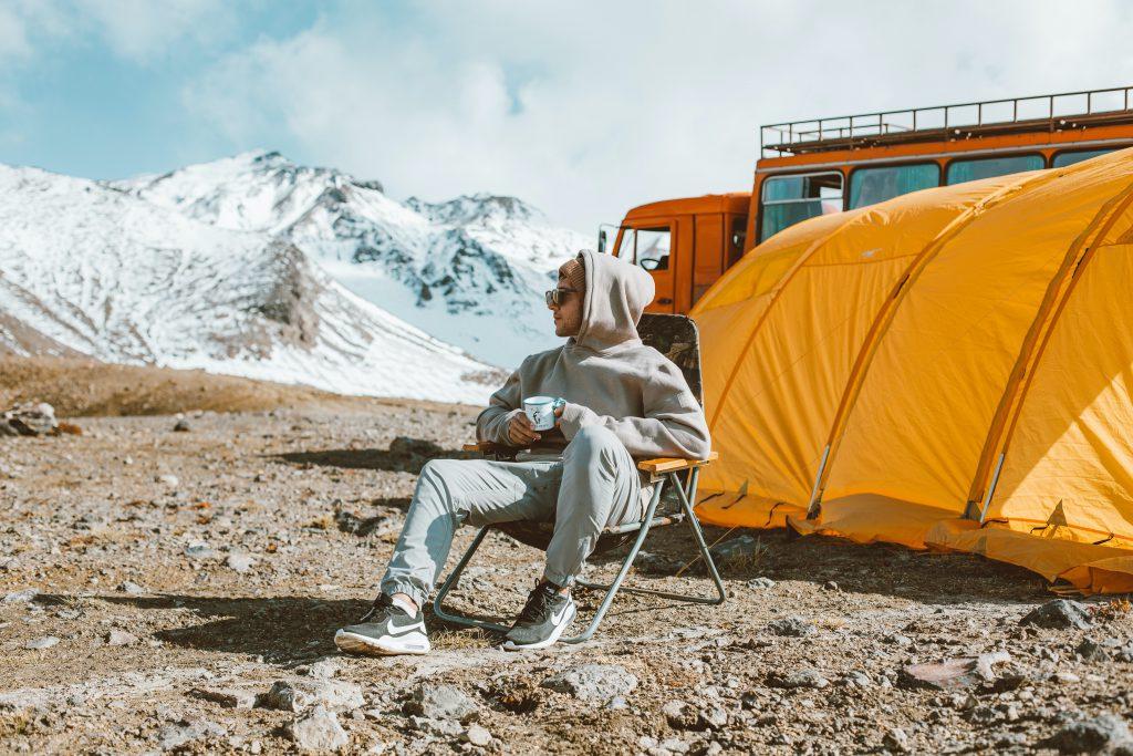 huur camper